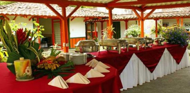 Finca Hotel La Floresta