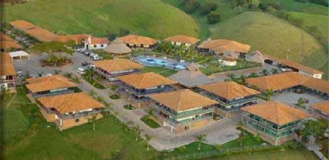 Hotel Campestre Las Heliconias