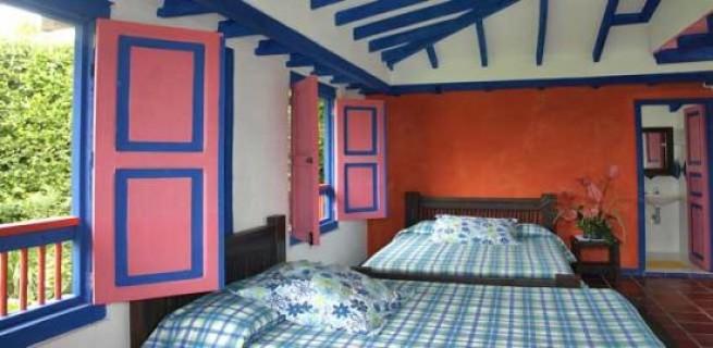 Finca Hotel El Percal